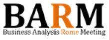 Business Analysis Rome Meeting