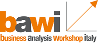 Business Analysis Workshop Italy